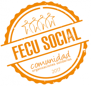 Logo de FECU Social 2017