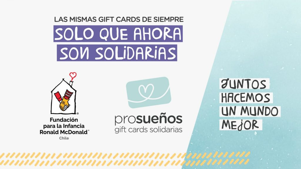 Gift Card Solidaria